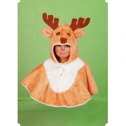 Karnevalový kostým SOB - pelerína