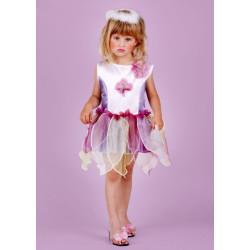 Karnevalový kostým BALERÍNA II - šaty