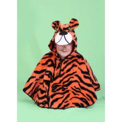 Karnevalový kostým TYGR - pelerína