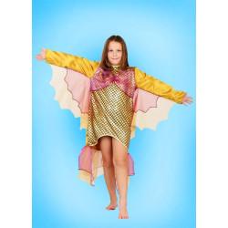 Karnevalový kostým Mořská panna II - šaty