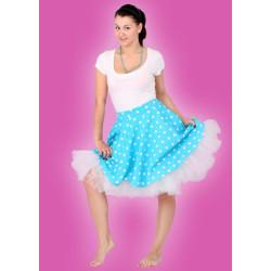 Karnevalový kostým SUKNĚ - sukně, spodnička