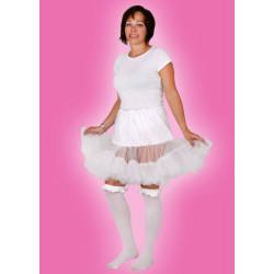 Karnevalový kostým SPODNIČKA KRÁTKÁ - spodnička
