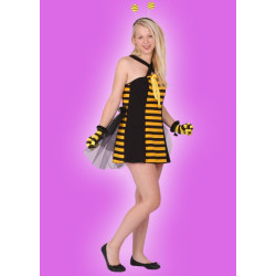 Karnevalový kostým VOSA - šaty