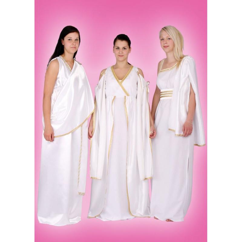 Karnevalový kostým BOHYNĚ I - šaty