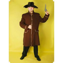 Karnevalový kostým KORZÁR - frak