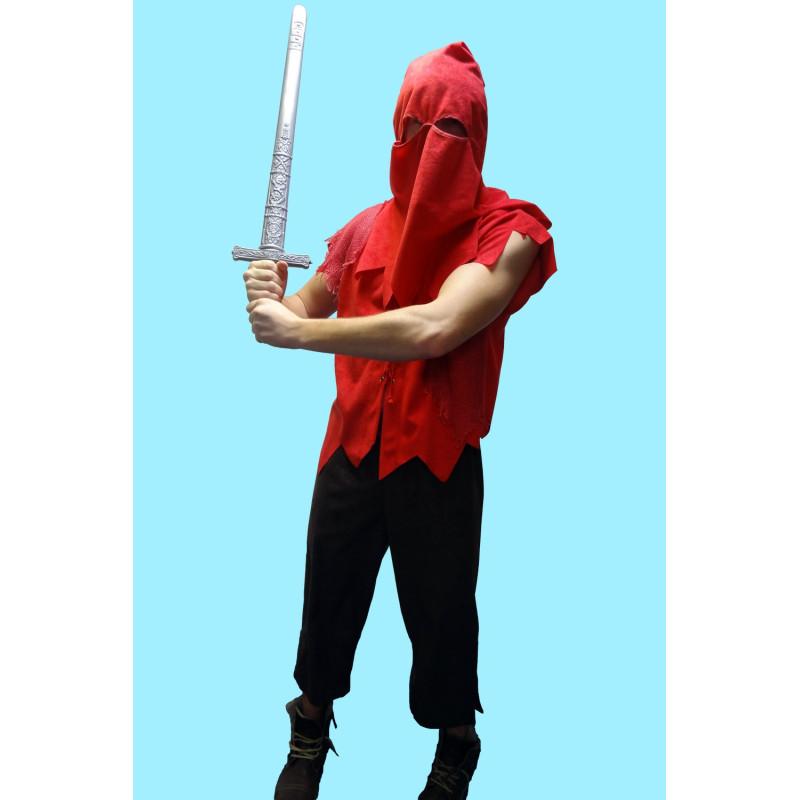 Masopustní kostým  KAT