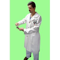 Masopustní kostým  HOLIČ - kalhoty, plášť