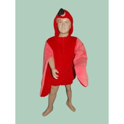 Karnevalový kostým Plameňák